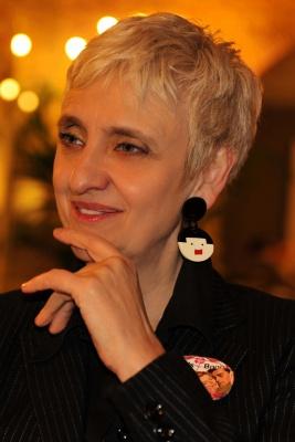 Cinzia Maroni